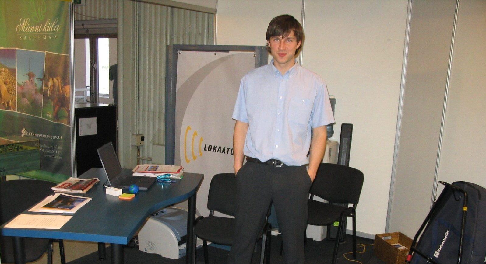 Eesti Ehitab 2004