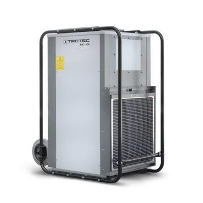 Õhukuivati TTK 1500