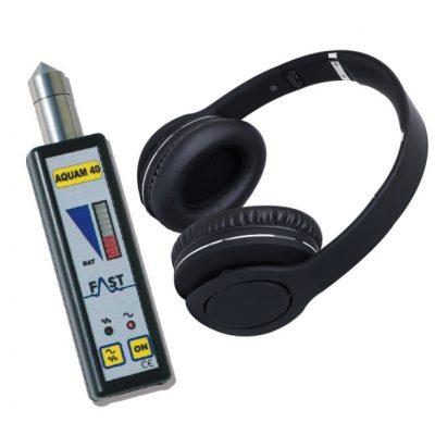 Puutemikrofon M40 D